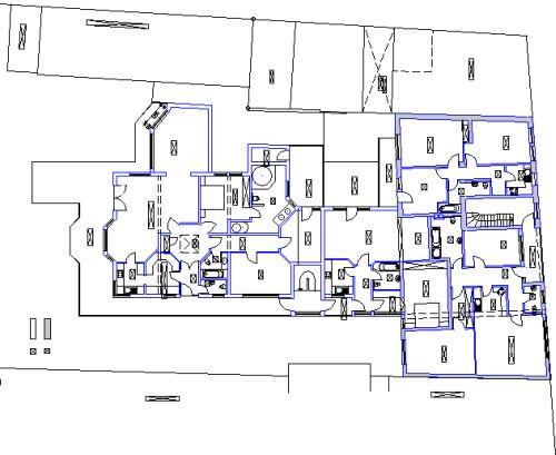 Neubau mehrfamilienhaus in bonn for Mehrfamilienhaus neubau